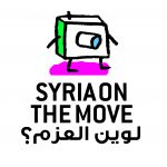 Syria on the Move Logo